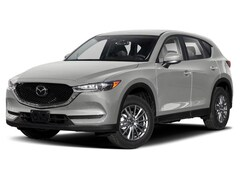 2019 Mazda CX-5 GS SUV