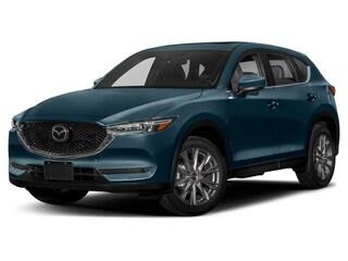 2019 Mazda CX-5 GT SUV