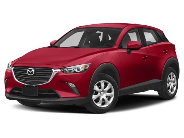 2019 Mazda CX-3 GX SUV