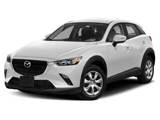 2019 Mazda CX-3 GX AWD at SUV