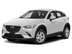 2019 Mazda CX-3 GS AWD - Heated Seats - $186.92 B/W SUV