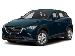 2019 Mazda CX-3 GS AWD at (2) SUV