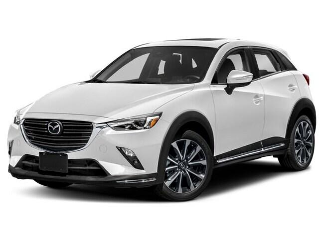 New 2019 Mazda Cx 3 For Sale Dorval Qc