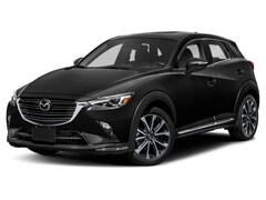 2019 Mazda CX-3 GT SUV