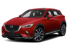 2019 Mazda CX-3 GT AWD*LEATHER*BOSE*NAVI*XM-SIRIUS*SUNROOF VUS