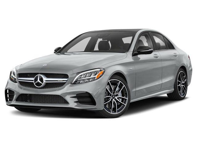 New 2019 Mercedes-Benz C43 AMG For Sale at Dilawri ca | VIN:  55SWF6EB3KU291960