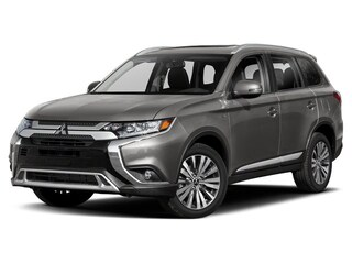 2019 Mitsubishi Outlander ES AWC Touring ES AWC Premium Package SUV