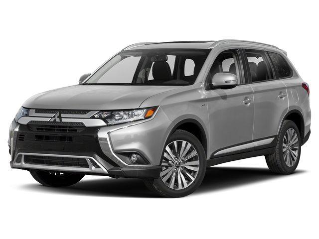 2019 Mitsubishi Outlander SE AWC SUV