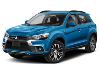 2019 Mitsubishi RVR ES SUV