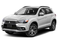 2019 Mitsubishi RVR SE SUV