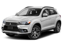 2019 Mitsubishi RVR AWC SE - CVT SUV