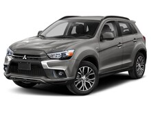 2019 Mitsubishi RVR SUV