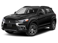 2019 Mitsubishi RVR 2.4L AWC SE Black Edition SE AWC Black Edition SUV