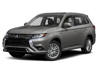 2019 Mitsubishi Outlander PHEV SE SUV