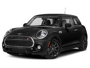 2019 MINI 3 Door Cooper À hayon