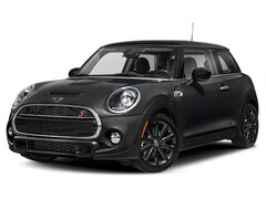 2019 MINI 3 Door Cooper S Hatchback