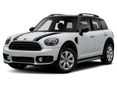 2019 MINI Countryman Cooper SAV