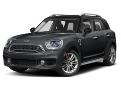 2019 MINI Countryman Cooper S SAV