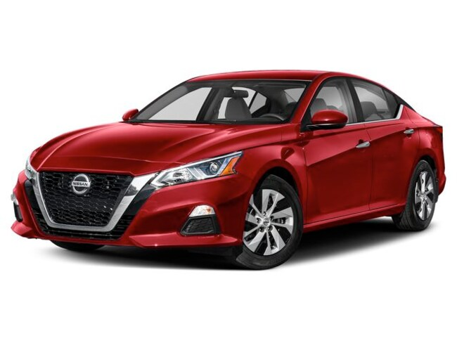 2019 Nissan Altima 2.5 Edition ONE ALL NEW Fully Loaded, AWD!! Sedan