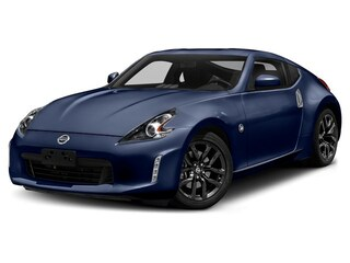 2019 Nissan 370Z Touring Sport Coupe