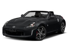 2019 Nissan 370Z Touring Roadster