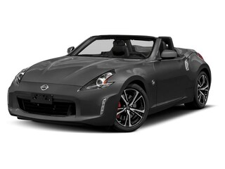2019 Nissan 370Z Touring Convertible