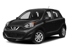 2019 Nissan Micra SV,   2019 DEMO MODEL CLEAROUT Hatchback