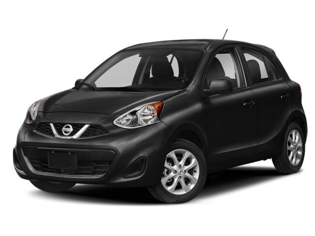 new 2019 nissan micra for sale at mcphillips nissan | vin: item vin