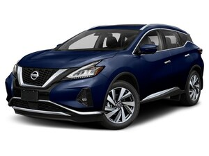 2019 Nissan Murano SL
