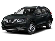 2019 Nissan Rogue SPECIAL EDITION SUV