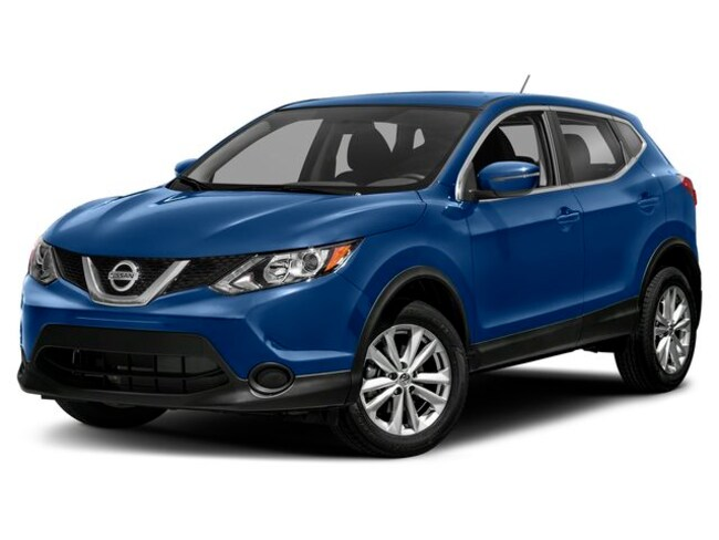 2019 Nissan Qashqai S **Bonus All Weather Package Included!** SUV
