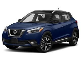 2019 Nissan Kicks SR SR FWD