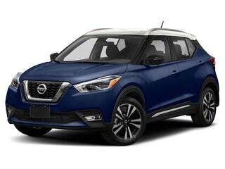 2019 Nissan Kicks SR SUV