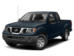 2019 Nissan Frontier PRO-4X 4X4  (M) Truck King Cab