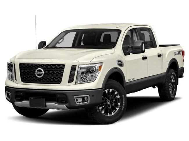 2019 Nissan Titan SV Midnight Edition **Demo Savings!!** Truck