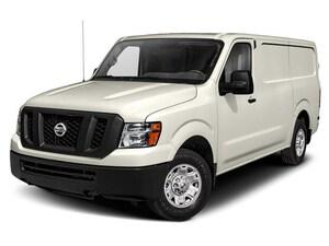 2019 Nissan NV Cargo NV1500 S