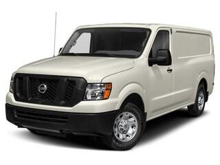 2019 Nissan NV Cargo NV2500 HD SV V6 Van Cargo Van