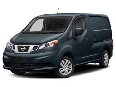 2019 Nissan NV200 S I4 S