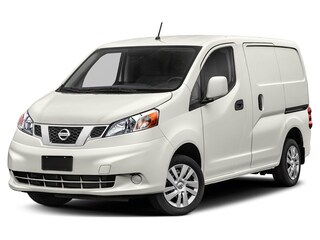2019 Nissan NV200 SV I4 SV
