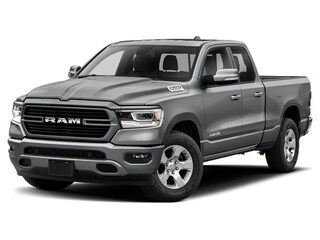 New 2019 Ram All-New 1500 Big Horn for sale/lease in Saskatoon, SK