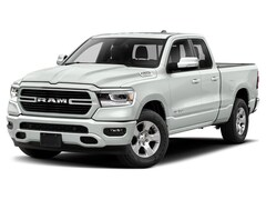 2019 Ram All-New 1500 Big Horn Truck Quad Cab 1C6SRFBT4KN729320
