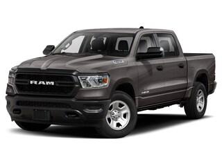 2019 Ram All-New 1500 SXT Truck Crew Cab