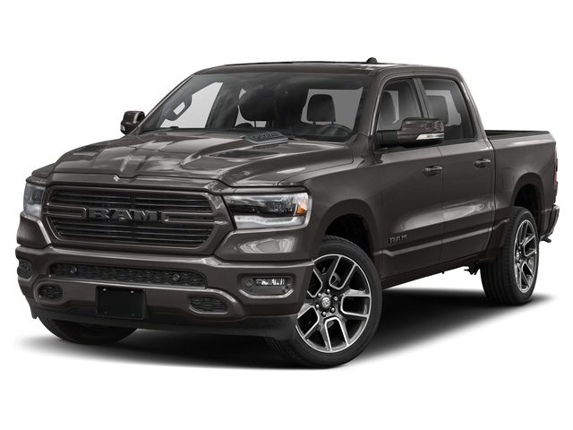 2019 Ram 1500 Rebel Crew Cab Pickup