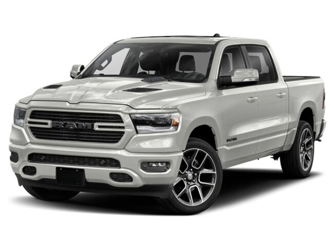 2019 Ram All-New 1500 SPORT | NAV | HEATED SEATS | BACK UP CAM | Truck Crew Cab
