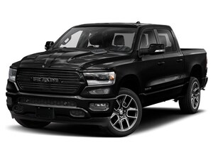 2019 Ram All-New 1500 Rebel *Sunroof/NAV/Leather*