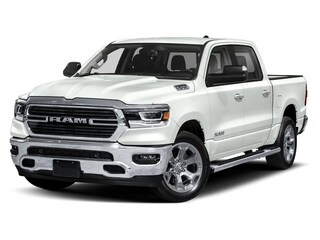 New 2019 Ram 1500 Big Horn Crew Cab Pickup - Short Bed W19223 in Red Deer, AB