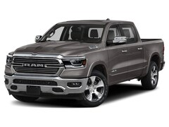2019 Ram All-New 1500 ****DEMO**** Dual-Pane Panoramic Sunroof | Navigation | Surround View Camera System Truck Crew Cab