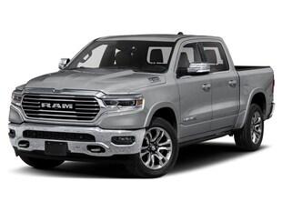 2019 Ram 1500 Laramie Longhorn Crew Cab Pickup