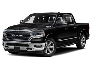 2019 Ram All-New 1500 Limited Truck Crew Cab for sale in Humboldt, SK
