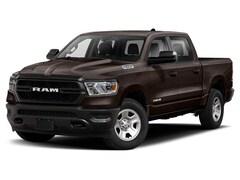 2019 Ram All-New 1500 Tradesman Truck Crew Cab